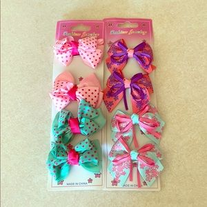 Other - Girls bows!